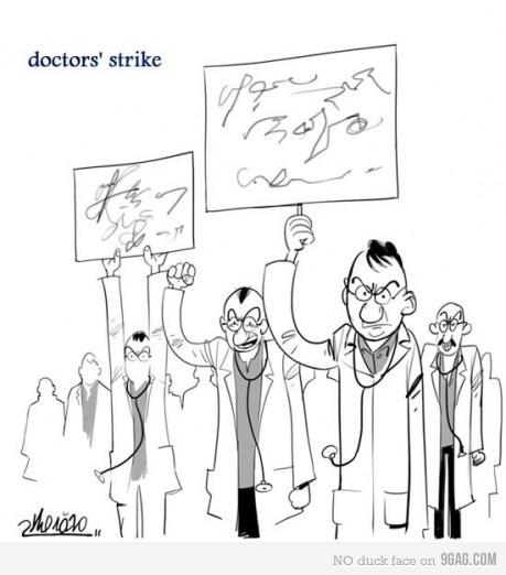 Pharmacist Drawing