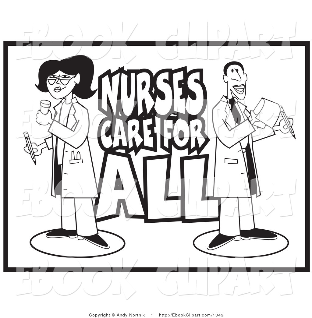 Enchanting Nurse Tools Coloring Pages Ornament - Example Resume ...