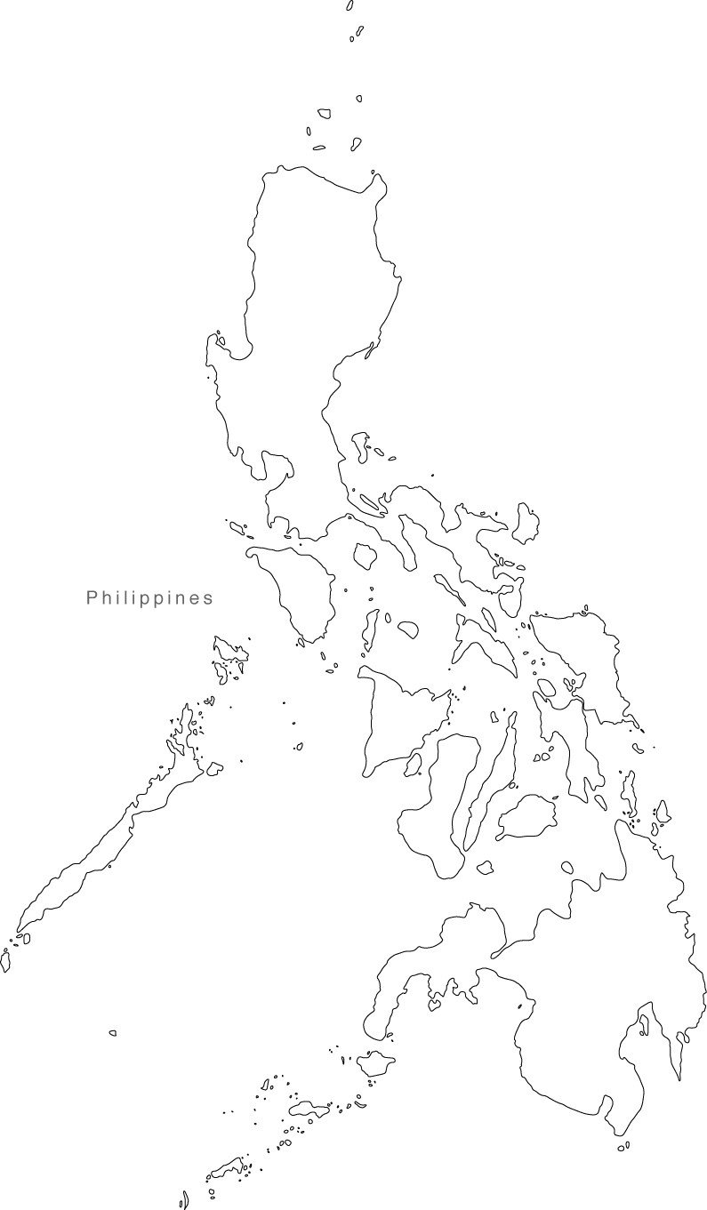 795x1361 Philippines Map Outline Solar Well Pump System Diagram Delta