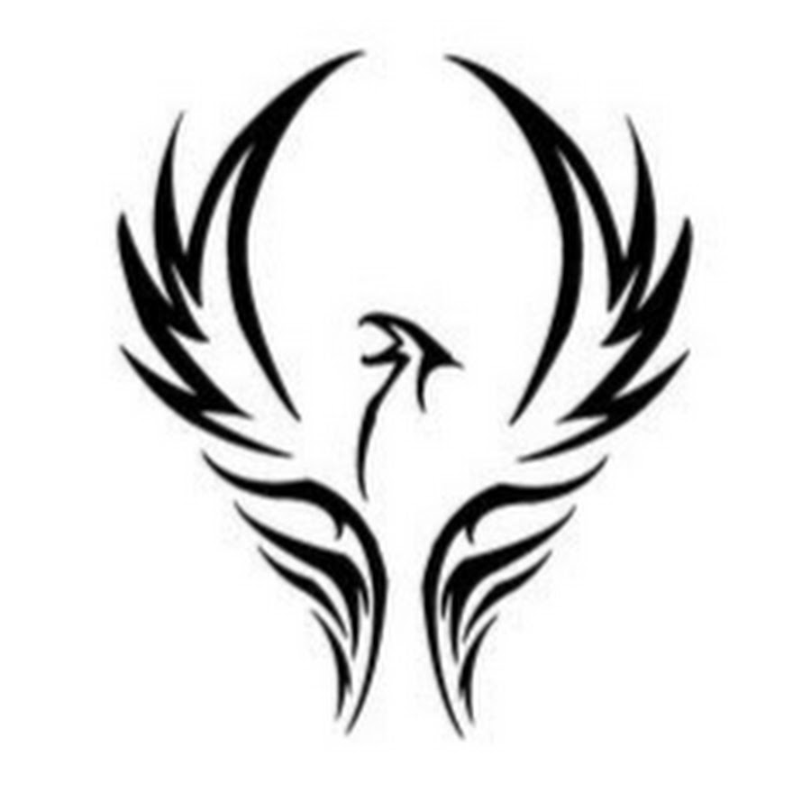 900x900 Latest Phoenix Tattoos Designs