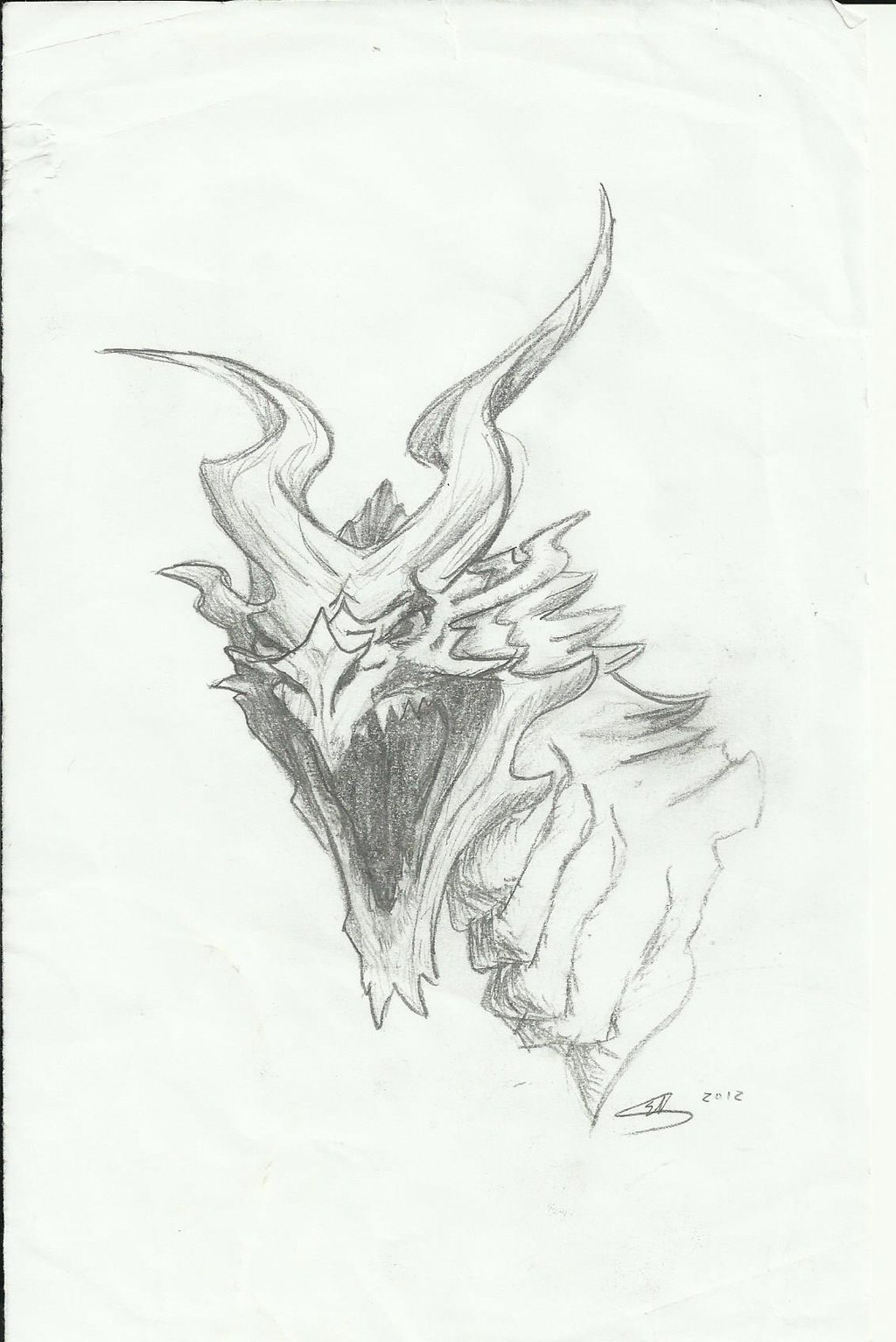 1024x1533 Hobby Drawing