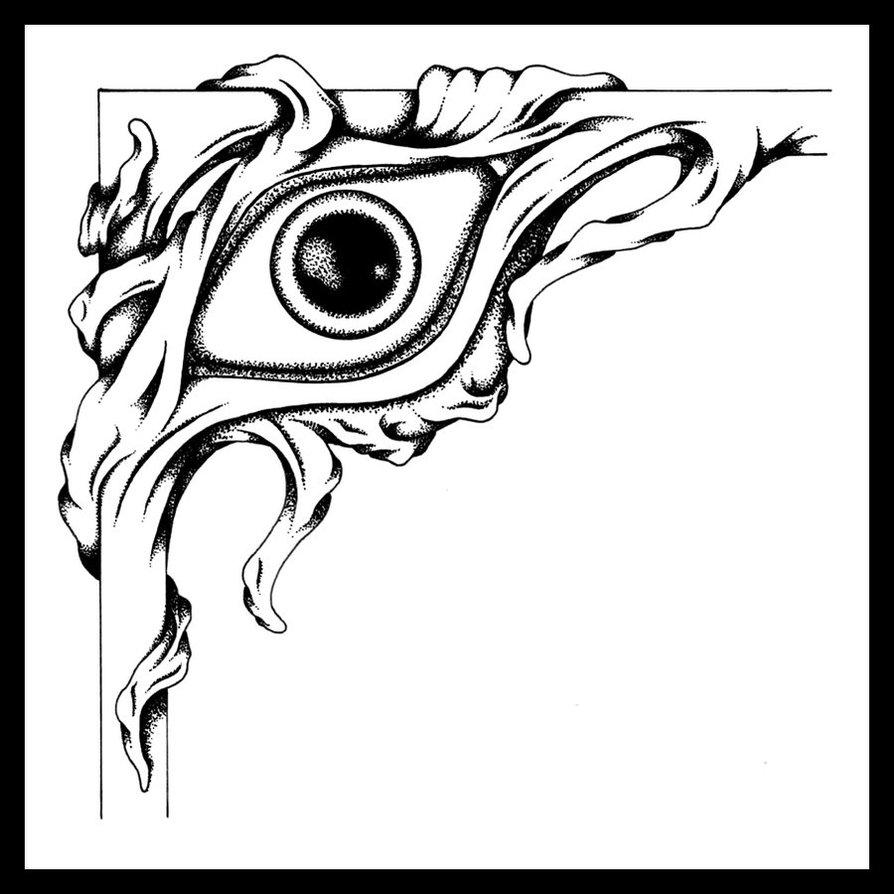 894x894 Eye Frame Design By Albertfish