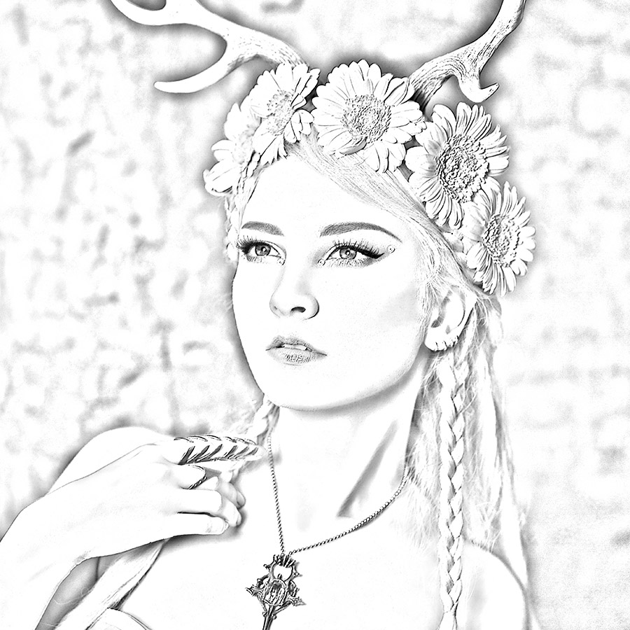 Photoshop Effects Drawing at GetDrawings com | Free for