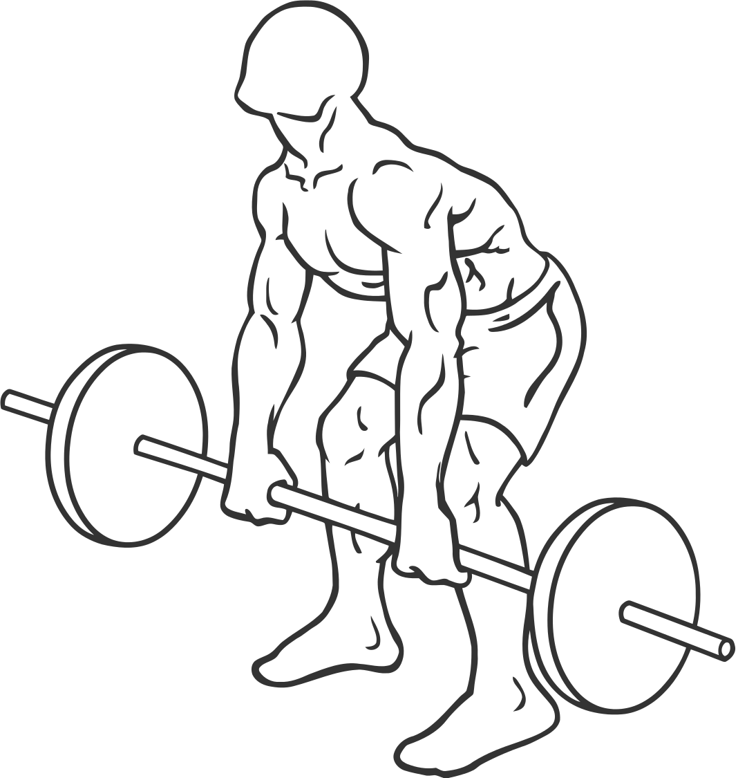 1081x1125 Top 6 Exercises For A Muscular Physique