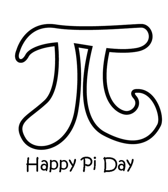 Pi Drawing