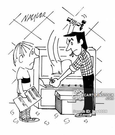 400x471 Practising Piano Cartoons And Comics