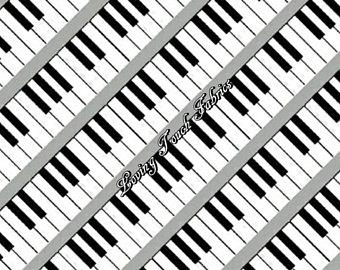 340x270 Piano Keyboard Etsy