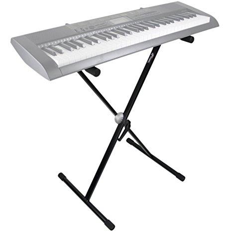 466x466 Tiger Keyboard Stand