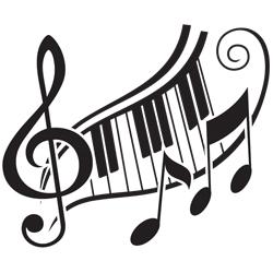 250x250 Piano Tattoo Images Amp Designs