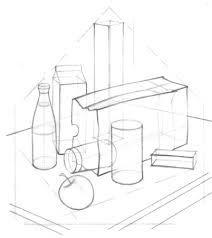 212x238 Draw Still Life Drawing Stuff, Drawings And Artist