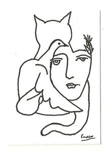 208x300 Image Result For Picasso Drawings Of Women Picasso Drowings