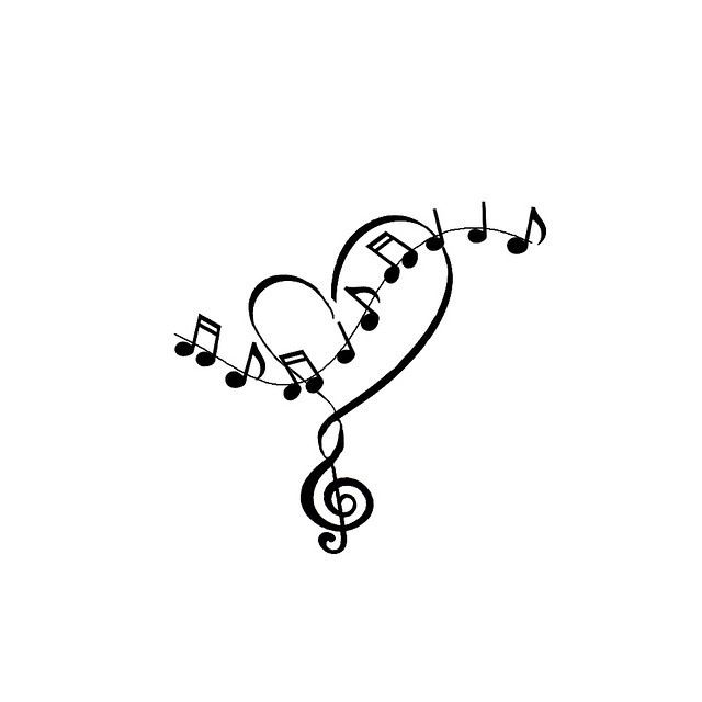 640x640 66 Best Musical Images On Drawing, Drawings And Graphics
