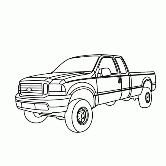 550x550 Pickup
