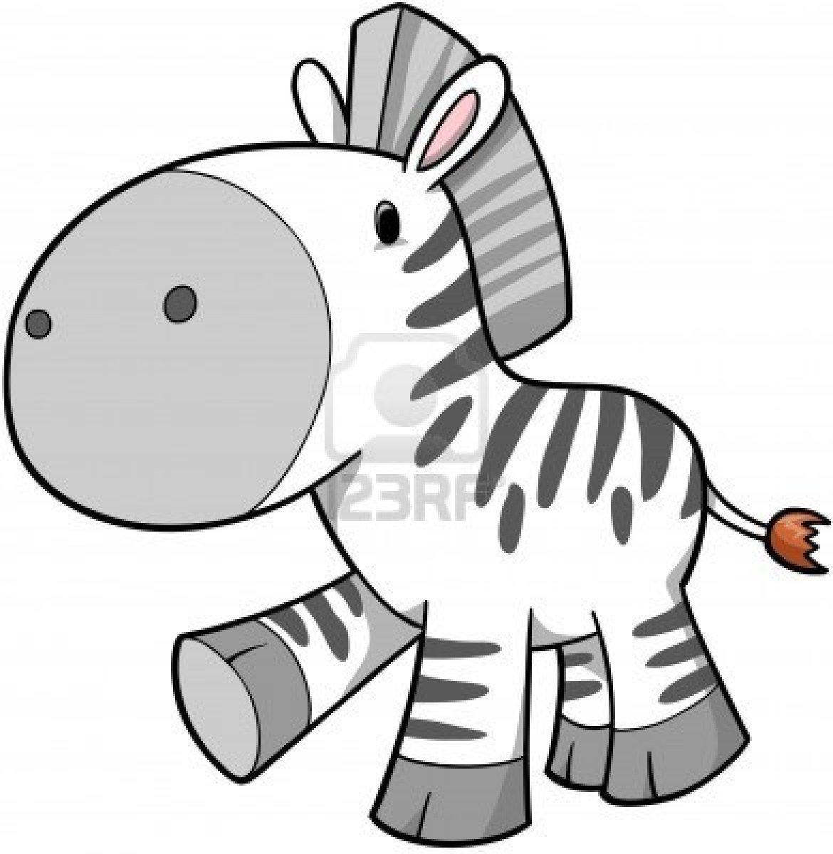 1170x1200 Zebra Drawings Clip Art