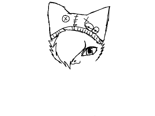 602x452 Can Someone Show Me How To Draw A Cat Body