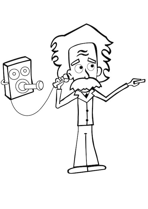 500x705 How To Draw A Cartoon In Illustrator Smashing Magazine