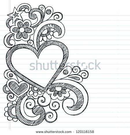 450x470 Designs To Draw Cool Easy Designs To Draw On Paper 61 Designs