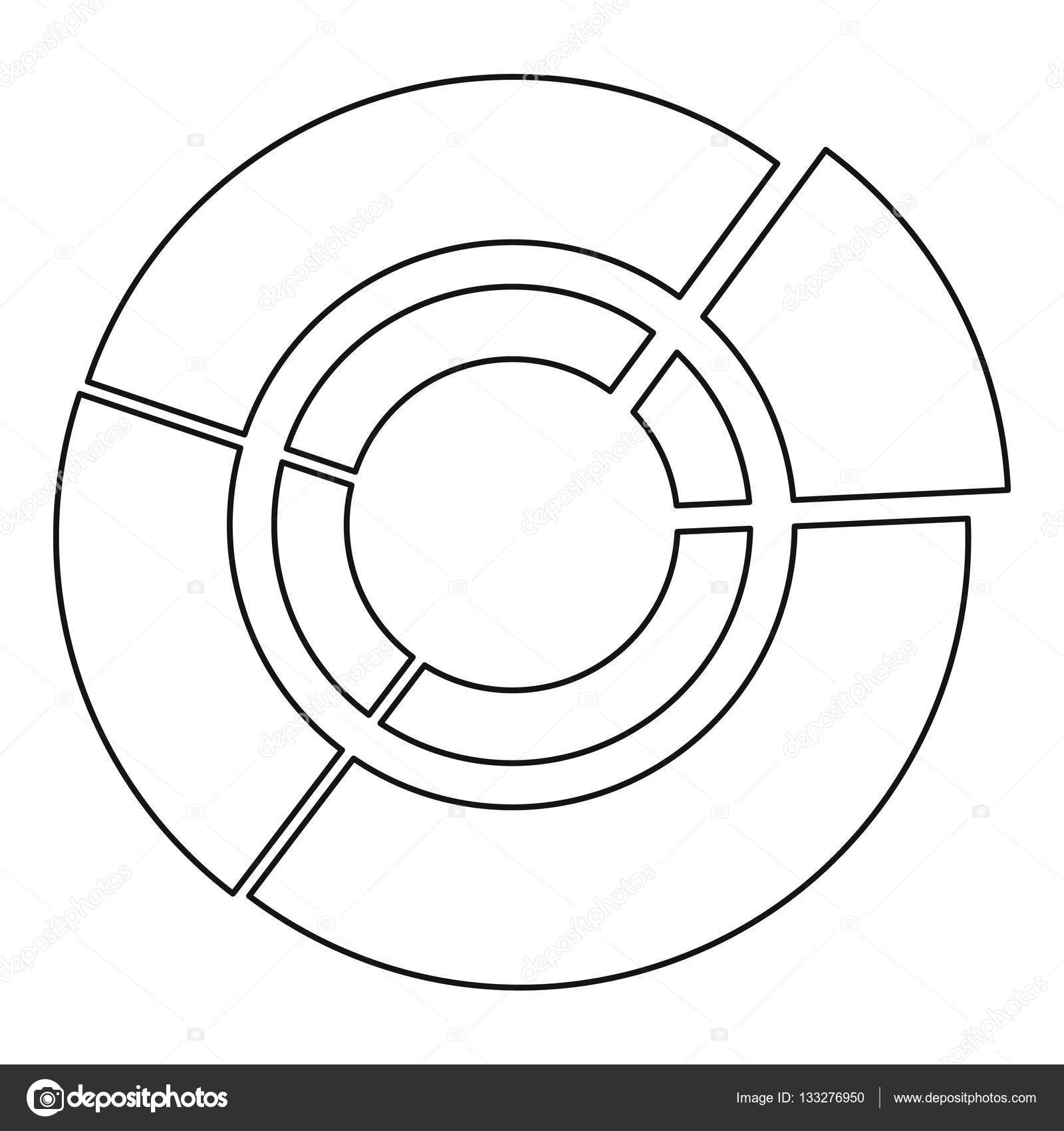 pie chart drawing at getdrawings com