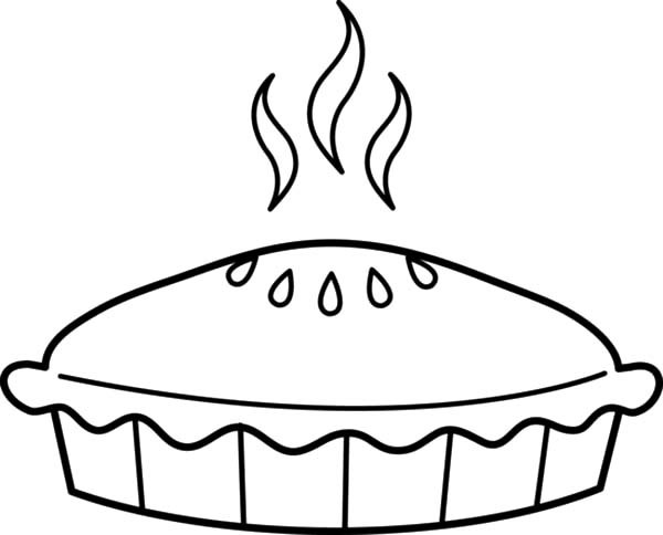 Pie Drawing at GetDrawings.com | Free for personal use Pie ...