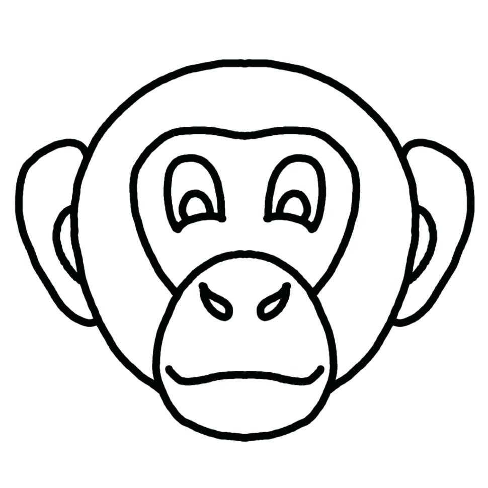 Pig Face Drawing at GetDrawings | Free download