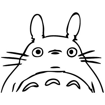 355x355 Pig Face