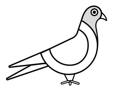 400x300 82 Best Pigeons Images On Baking, Beautiful Birds