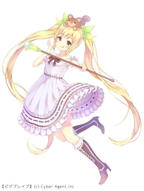 480x633 Httpspotlight.picsena1021 Pigtails Anime Girls
