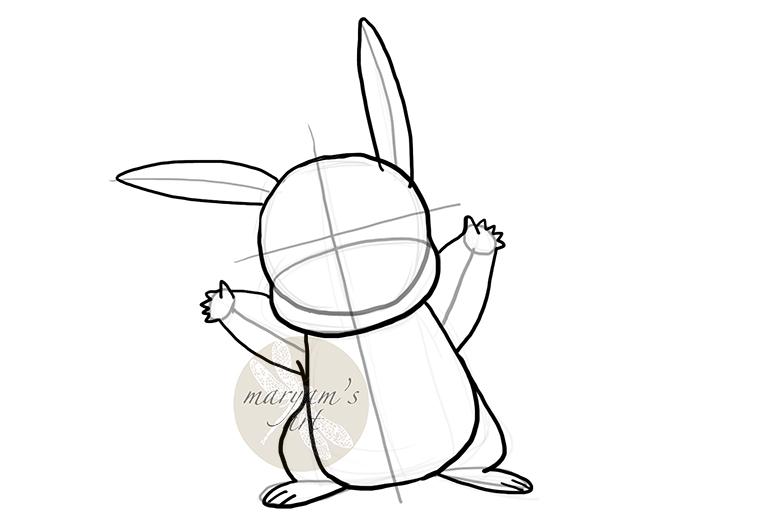 778x518 Home Spun Around Saturday Art School How To Draw Pikachu Pokemon