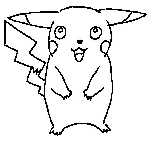 649x596 How To Draw Pokemon