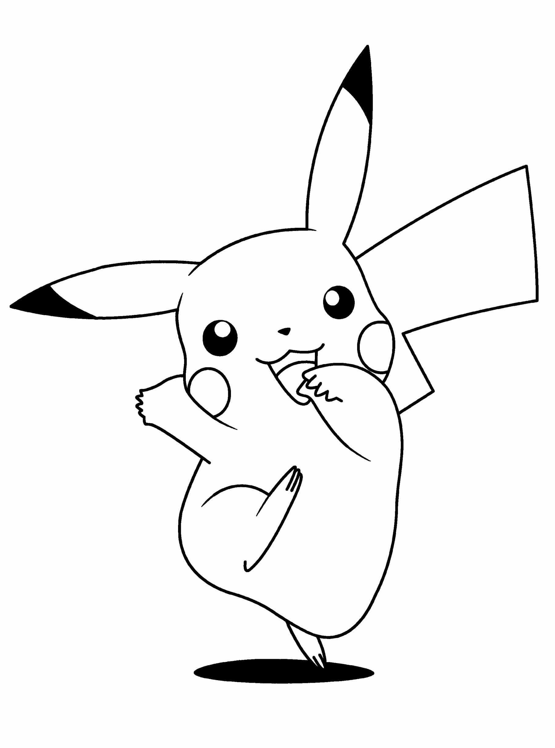 1817x2449 How Easy Pikachu Drawings To Draw Winnie The Pooh
