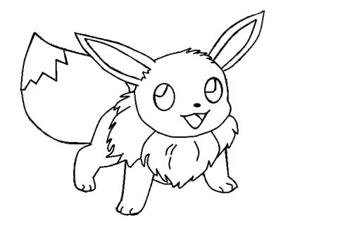 480x320 Coloring Pages Games Info S Eevee And Pikachu Murs