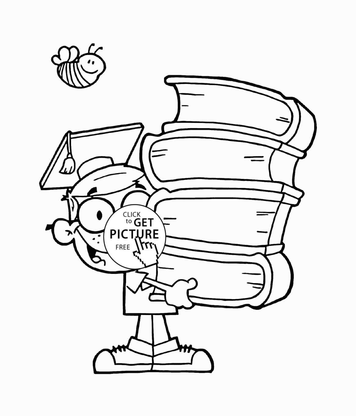 Pile Of Books Drawing at GetDrawings   Free download