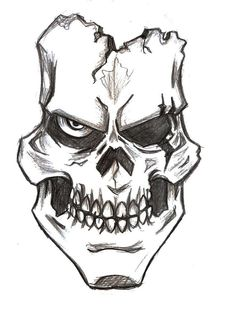 236x314 Skull,gangster,drawing Drawing Ideas Gangster