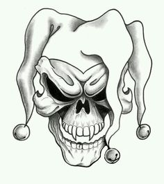 236x266 Cool skull drawings Cool Skull, Step By Step, Skulls, Pop