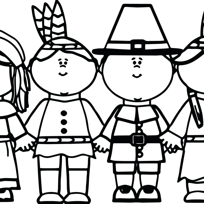 Pilgrim Hat Drawing at GetDrawings.com | Free for personal use ...