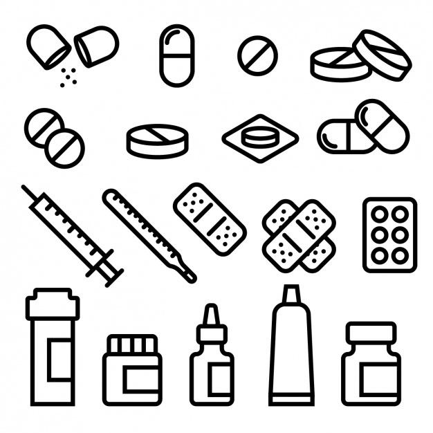 626x626 Pills Vectors, Photos And Psd Files Free Download