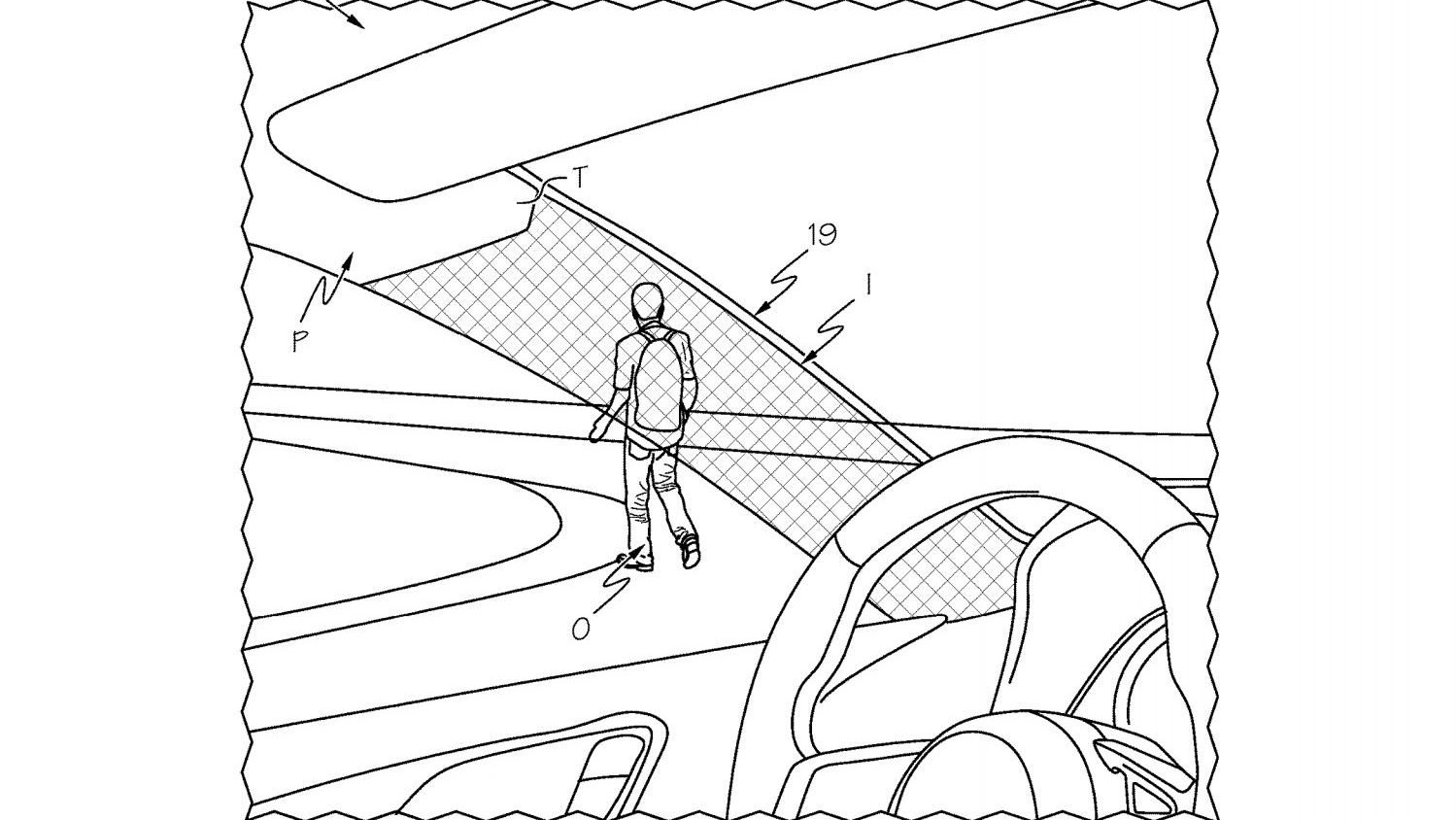 1499x844 Toyota Patents Cloaking Device To Make Car Pillars Appear
