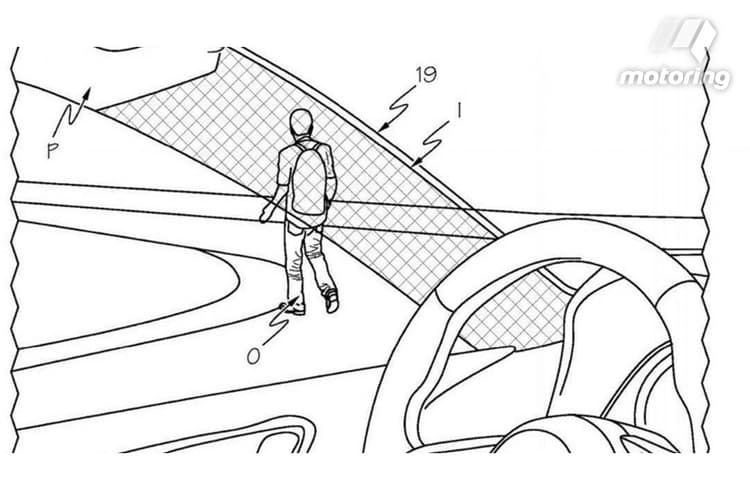 750x500 Toyota Patents Transparent A Pillar Invention