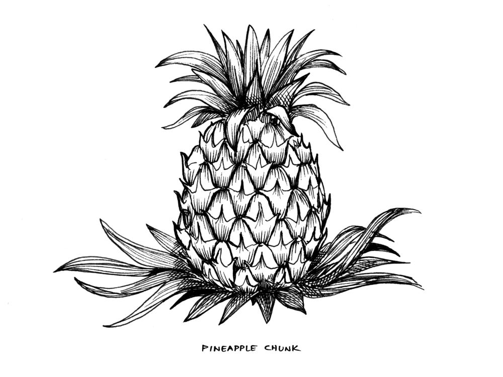 1000x750 Pineapple Chunk Virginia Company