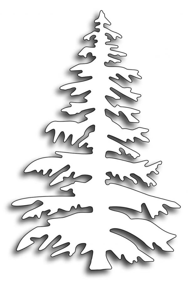 600x911 Top 10 Deer And Pine Tree Silhouette Drawing Graphic Design