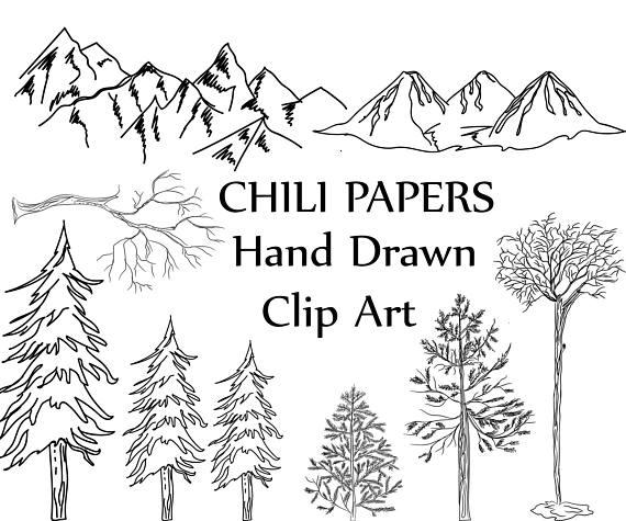 570x475 Mountain Clip Art Mountains Clip Art Mountain Line Art Mountain