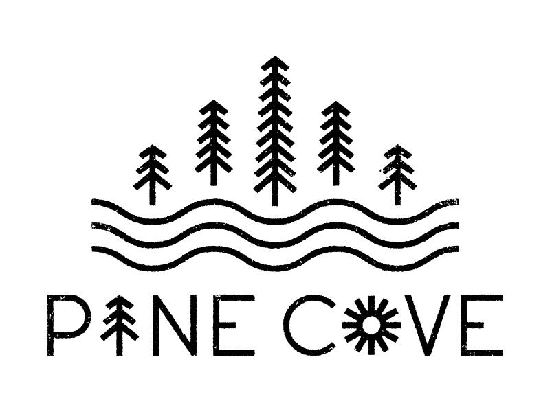800x600 Pine Cove Treeline By Titus Smith