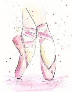 236x303 Sombras De Bailarinas De Ballet