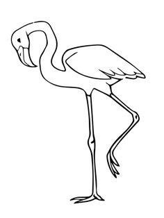 236x314 Flamingo Cocktail