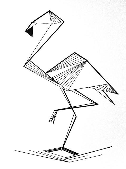 478x640 Flamingo Illustrations Flamingo, Drawings