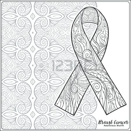 450x450 Breast Cancer Awareness Coloring Pages 29 In Addition To Breast