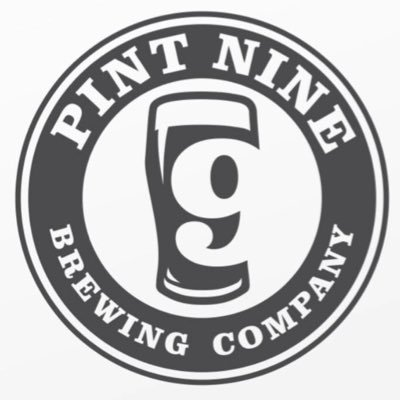 400x400 Pint Nine Brewing Co (@pintnine) Twitter