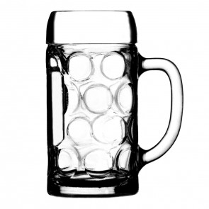 295x295 Restaurant Glassware Beer Glassware Beer Mug Bargreen
