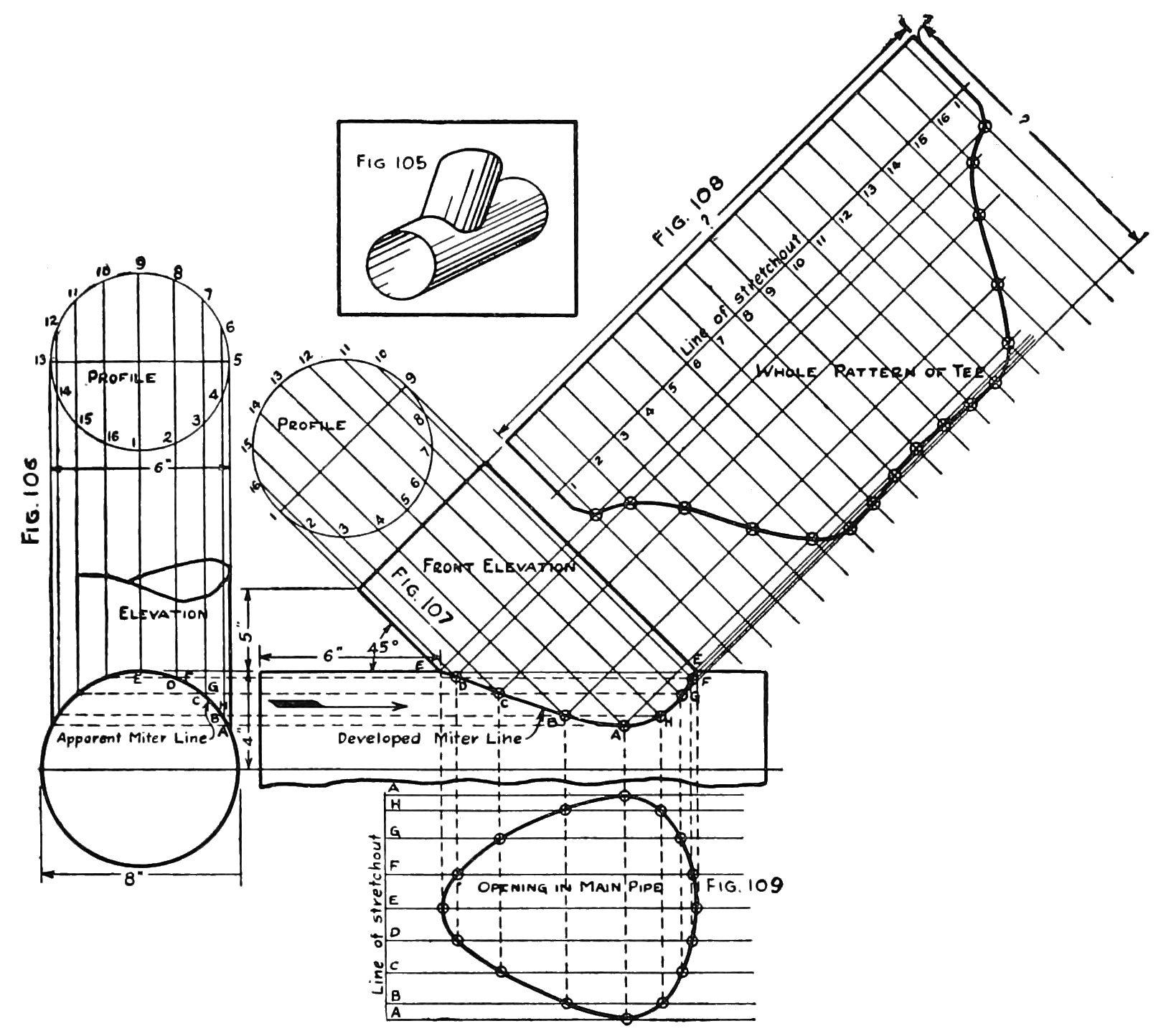 Pipe Drawing At Free For Personal Use Piping Schematic 1625x1444 Drawings Thermocouple Polarity 2001 Honda Accord Radio Code