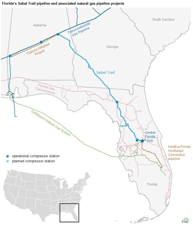 644x762 Federal Appeals Court Sides With Sierra Club In Florida Pipeline